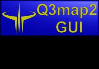 Q3map2GUI Logo